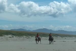 1st Beach Ride 9.3.09 032